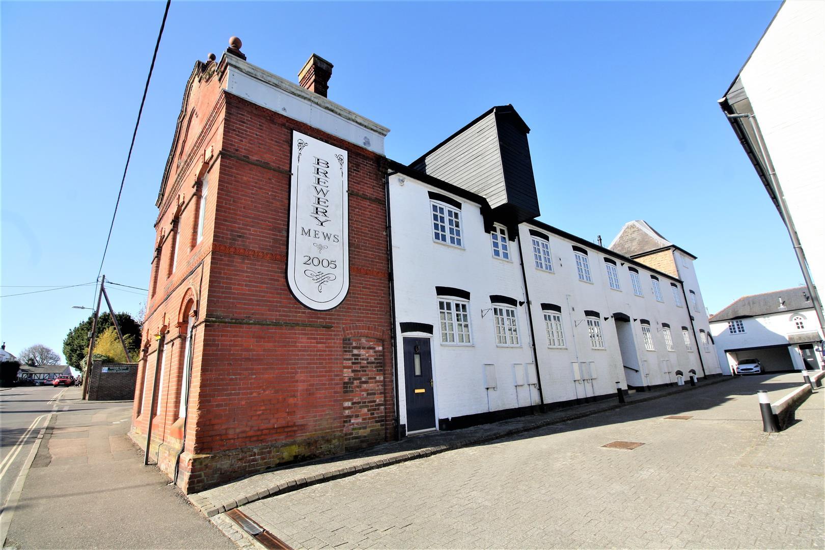 Brewery Mews, Hurstpierpoint.